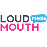 Loud Mouth Media Logo