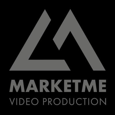 MarketME Video Production Logo