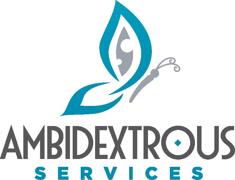 Ambidextrous Services Logo