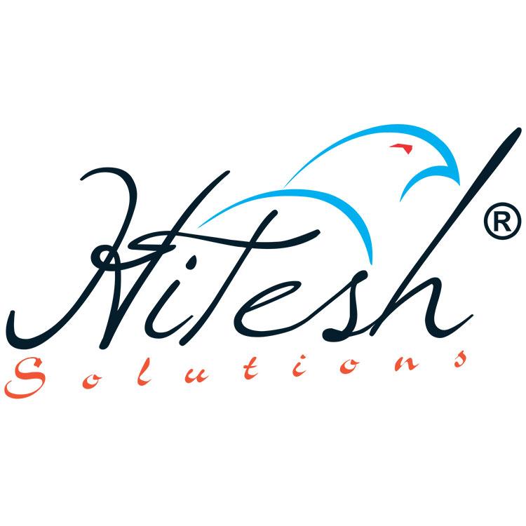 Hitesh Solutions Logo
