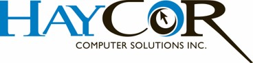 Haycor Computer Solutions Inc. Logo