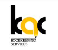 K.A.C. Bookkeeping Services, Inc. Logo