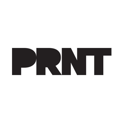 PRNT Logo