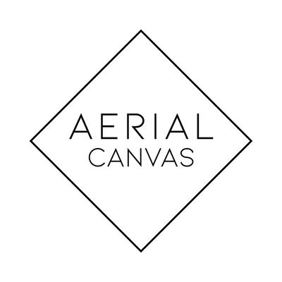 Aerial Canvas Logo