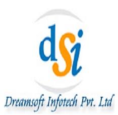 Dreamsoft Infotech Logo