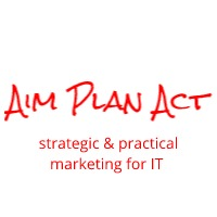 Your way to successful IT marketing.