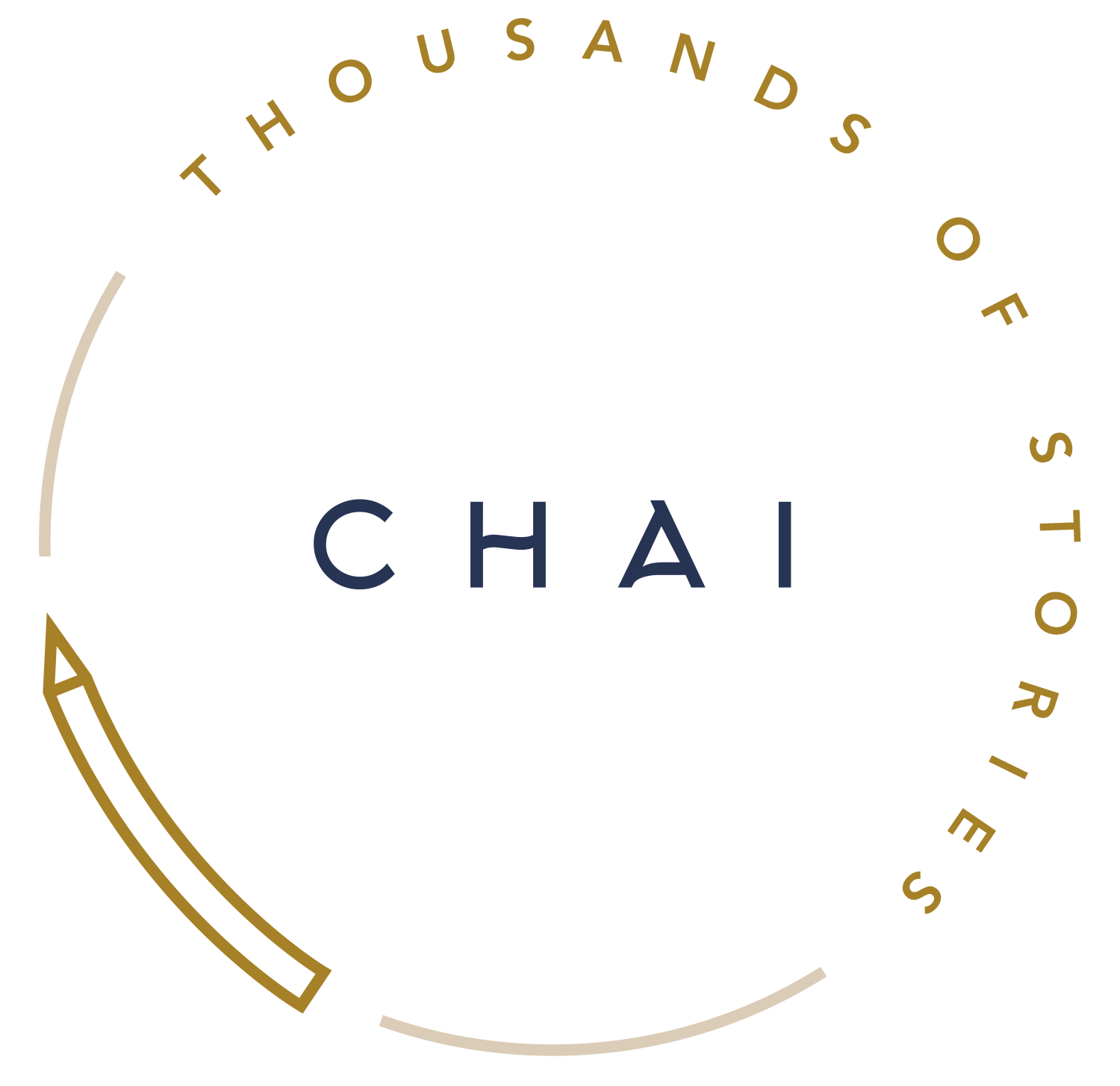 Chai Digital Community Builders Logo