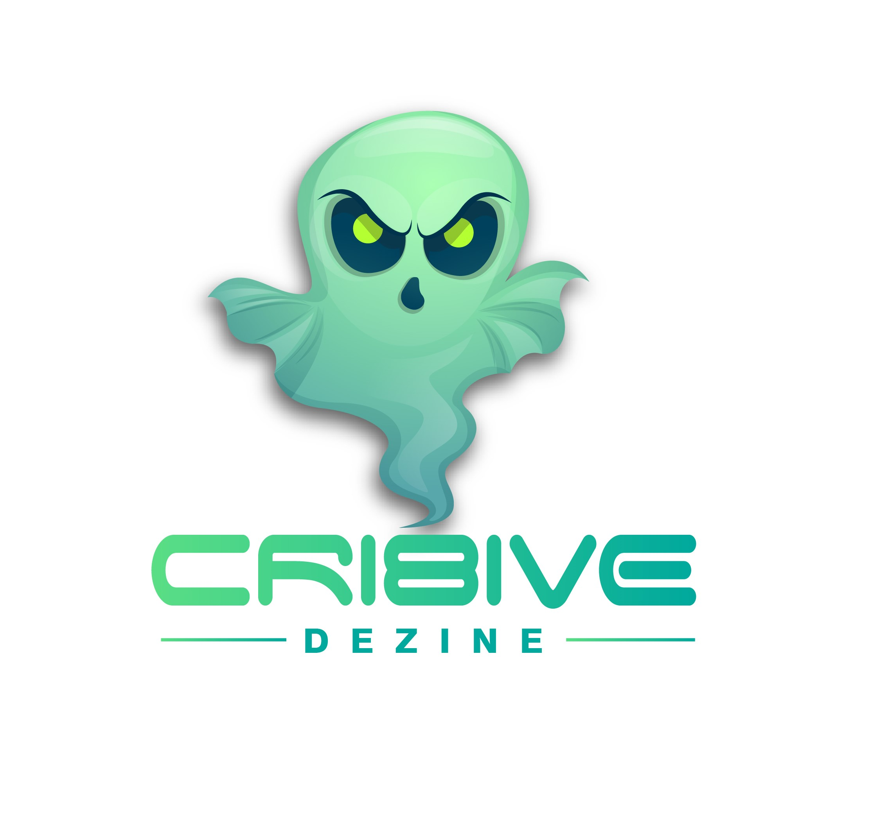 cri8ivedezines Logo