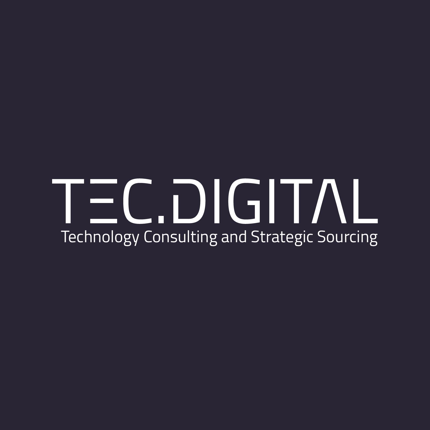 TEC DIGITAL LTD Logo
