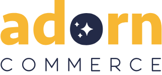 AdornCommerce LLP Logo