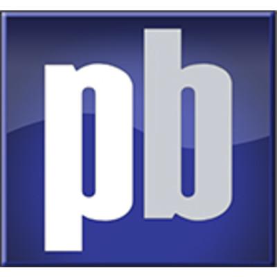 Pixelbox Visual Design Logo