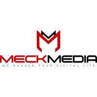 MeckMedia Logo