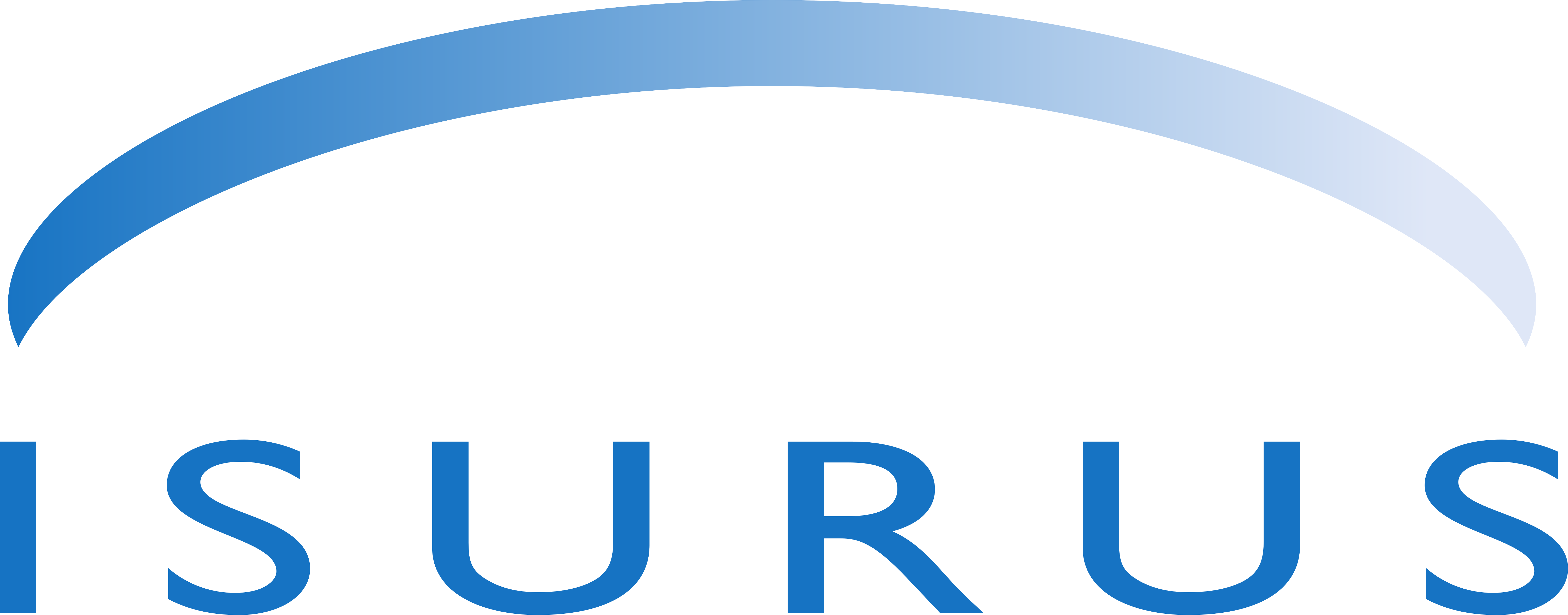 Isurus Market Research and Consulting Logo