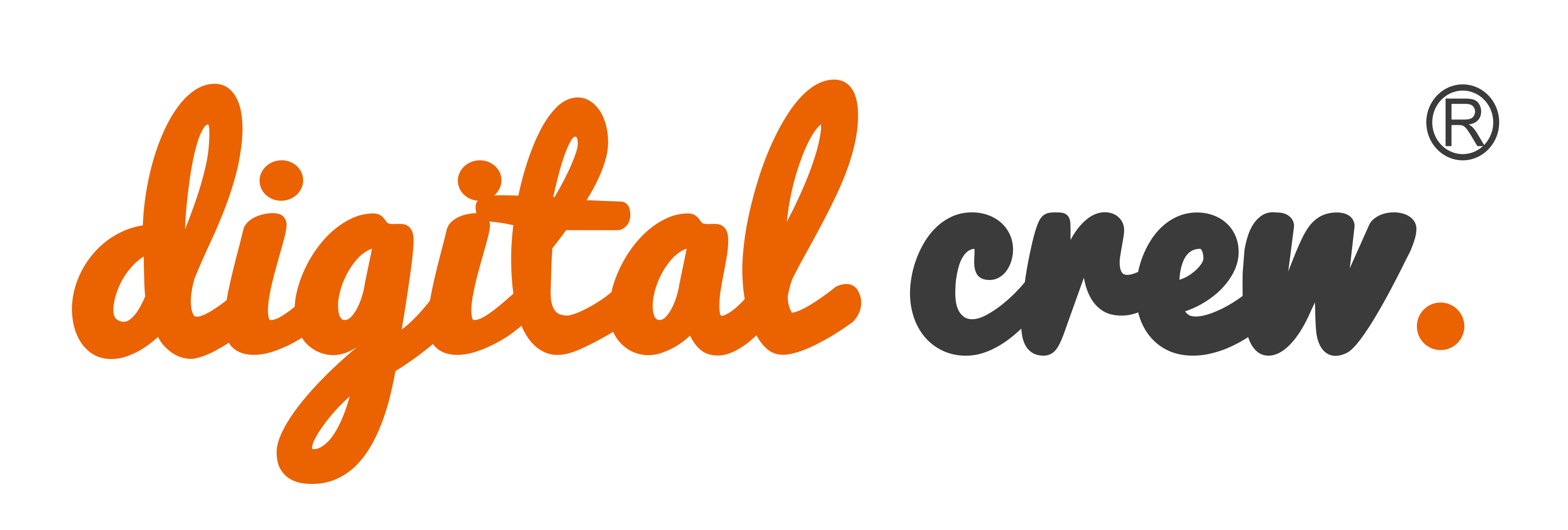Digital Crew Logo