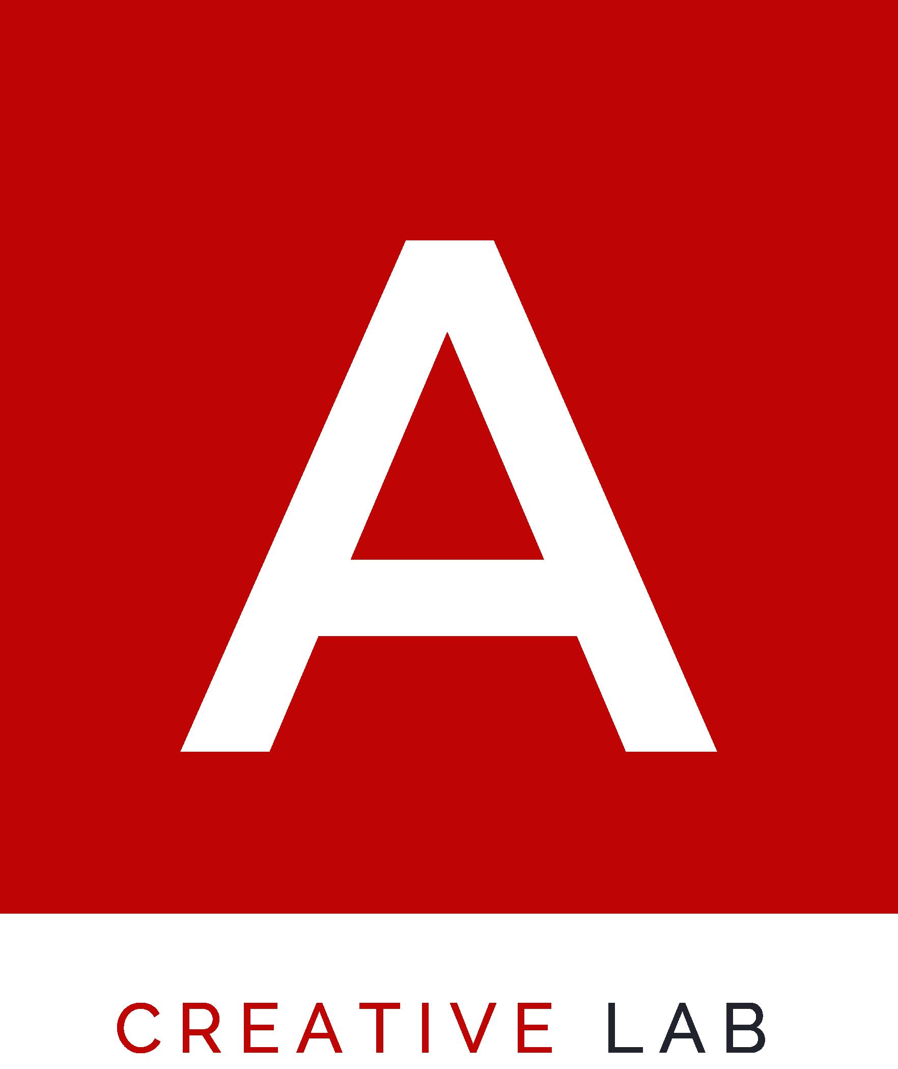 A Creative Lab Logo
