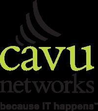 Cavu Networks Logo