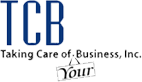 TCB IT NETWORK SUPPORT Logo