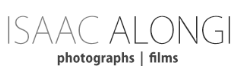 Isaac Alongi Films Logo
