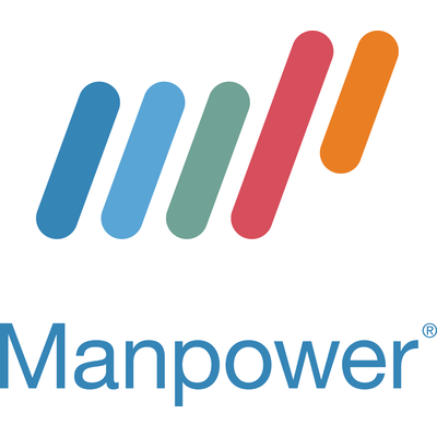 Manpower, Inc. of SE Michigan Logo