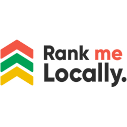 Rank Me Locally Logo