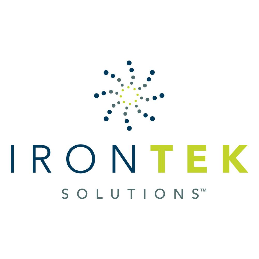 IronTek Solutions Logo