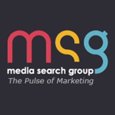 Media Search Group Logo