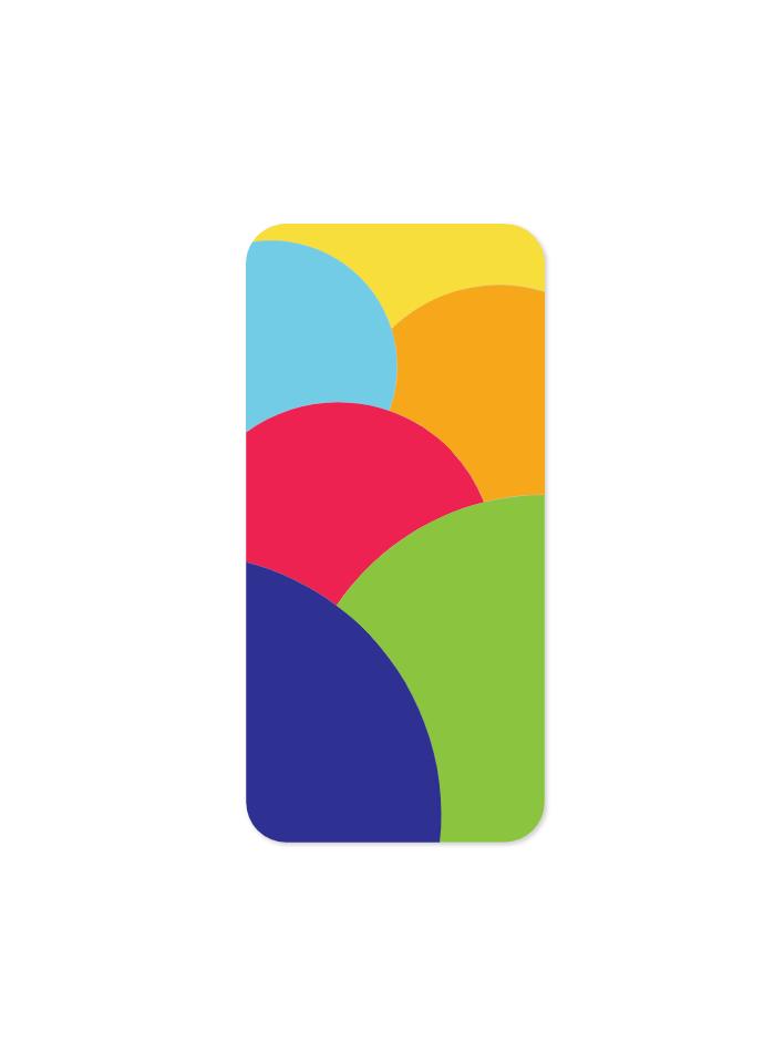 Mobile App Soft Logo
