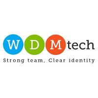 WDMtech Logo