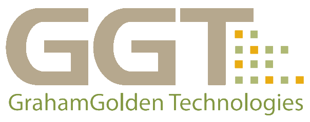 GrahamGolden Technologies Logo