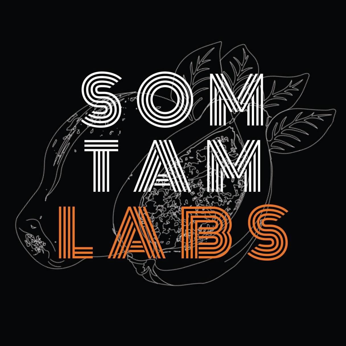 SomTamLabs Logo