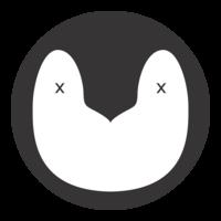 Heavy Penguin Logo