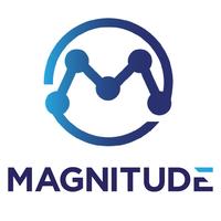 Magnitude Digital Logo