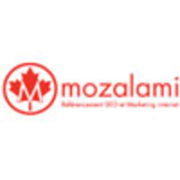 Mozalami SEO Logo