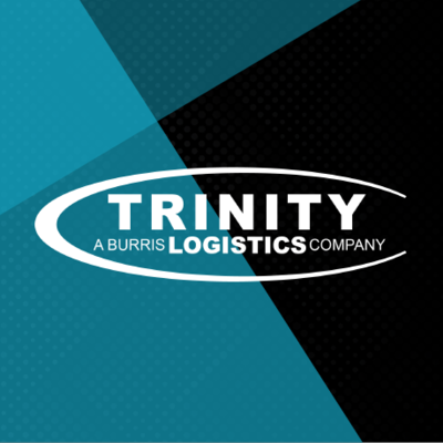 Trinity Logistics Logo