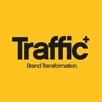 Traffic Brand Agency Logo