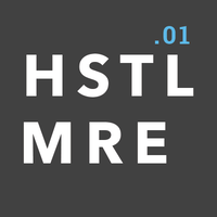 Hustlemore Logo