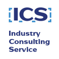 Industry Consulting Service (ICS) Logo