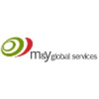 M&Y Global Services Logo