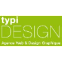 Typi Design Logo