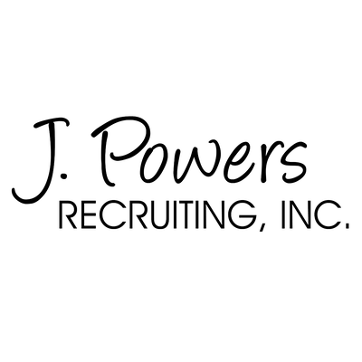 J. Powers Recruiting, Inc. Logo