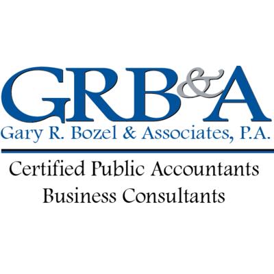 Gary R. Bozel & associates p.a Logo