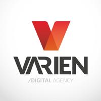 Varien Digital Logo