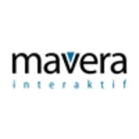 Mavera İnteraktif Logo