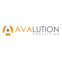 Avalution Consulting Logo