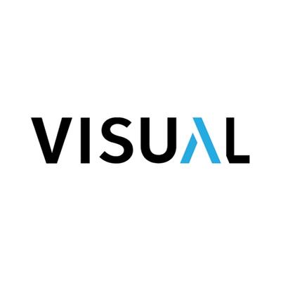 VisualMedia.io Logo