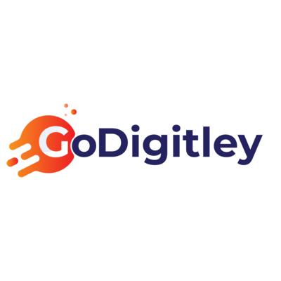 GoDigitley Logo