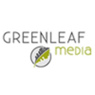 Greenleaf Media Logo
