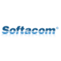 Softacom  Logo