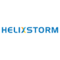 Helixstorm Logo