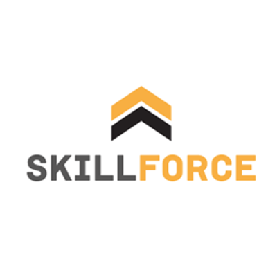 Skillforce.pl Sp. z o.o. Logo